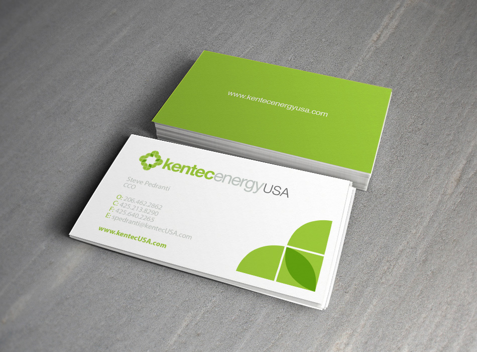 kentec-business-card